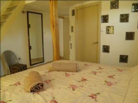 Master bedroom, with en suite
