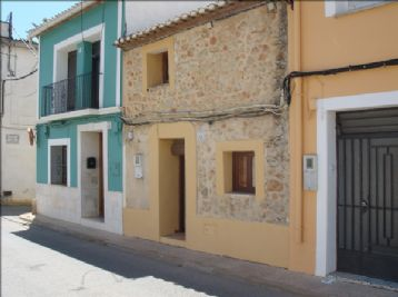 property in Lliber