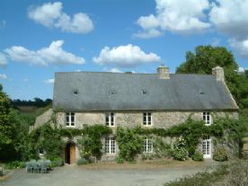 property in Carhaix-Plouguer