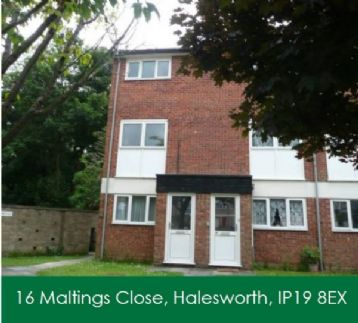 property in Halesworth