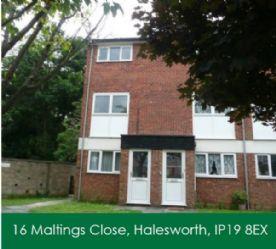 property in Halesworth