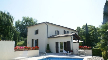 property in Clairac