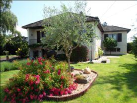 property in La Puye