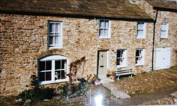 property in Alston