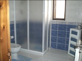 Downstairs Toilet/Shower Room