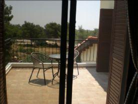 Guest Bedrooms Balcony