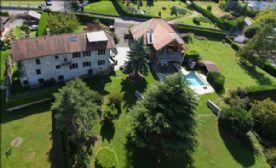 property in Évian-les-Bains