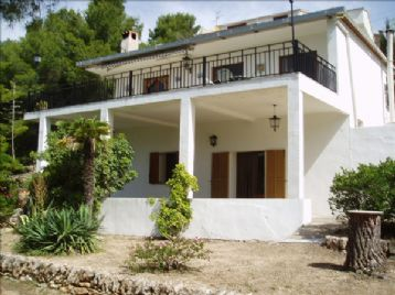 property in Tortosa
