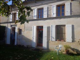 property in St Quantin De Rancanne