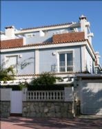Beach-side townhouse in Els Poblets