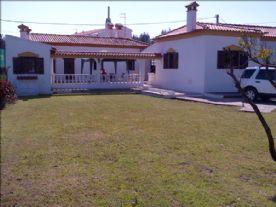 property in Vila Nova De Milfontes