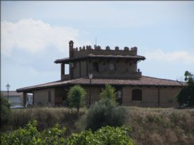property in Moscufo
