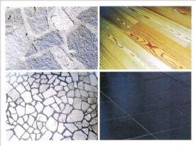 La Cascina del burro bianco - Inner floor materials