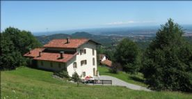property in Pralungo