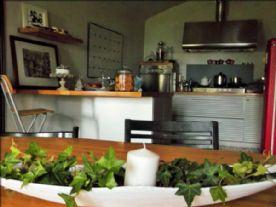 La Cascina del burro bianco - Eat in kitchen
