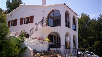property in Alcossebre