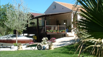 property in Aghia Irini