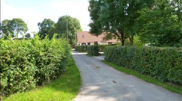 property in Wicquinghem