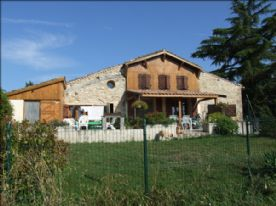 property in Caubon Saint Sauveur