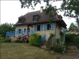 property in Monein