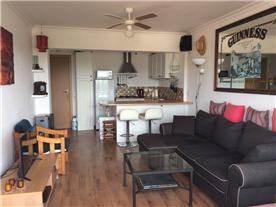 Lounge, Kitchen/diner