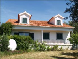 property in Telhado