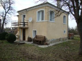 property in Mamarchevo
