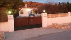 Private Gated property