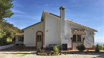 property in Casarabonela