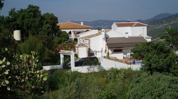 property in Iznájar