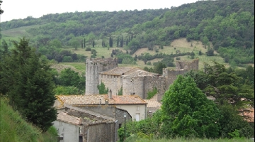 property in Villerouge-Termenès