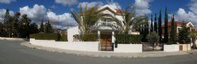 property in Agios Tychonas