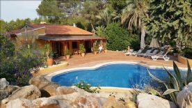 property in Pla de Corrals
