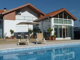 property in Foz De Arouce