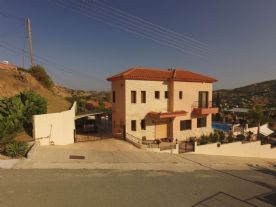 property in Akrounta