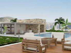 property in Jalon