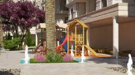 property in New Heliopolis