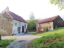 property in La Cosse