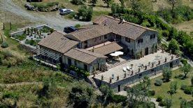 property in Montegabbione