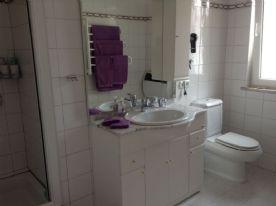 Guest en-suite shower room