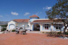 property in Albatera