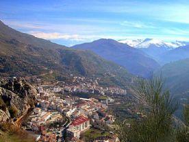 Overview Güejar Sierra 01