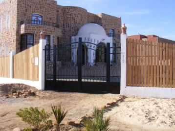 property in Al Qusayr