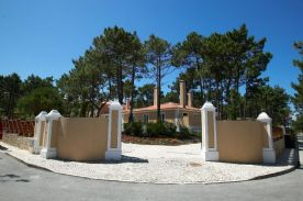 property in Praia D'el Rey