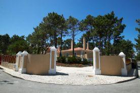 property in Praia D'el Rey