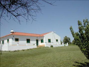 property in Ferreira do Alentejo