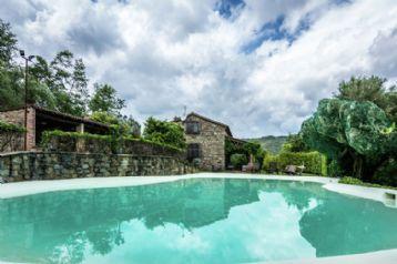 property in Santa Lucia Cilento