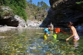 Kayaking in le Vigan