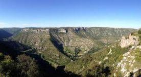 Cevennes mountains