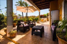 property in Huerta Nueva